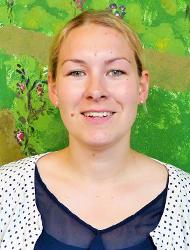 Frau Fröhlich